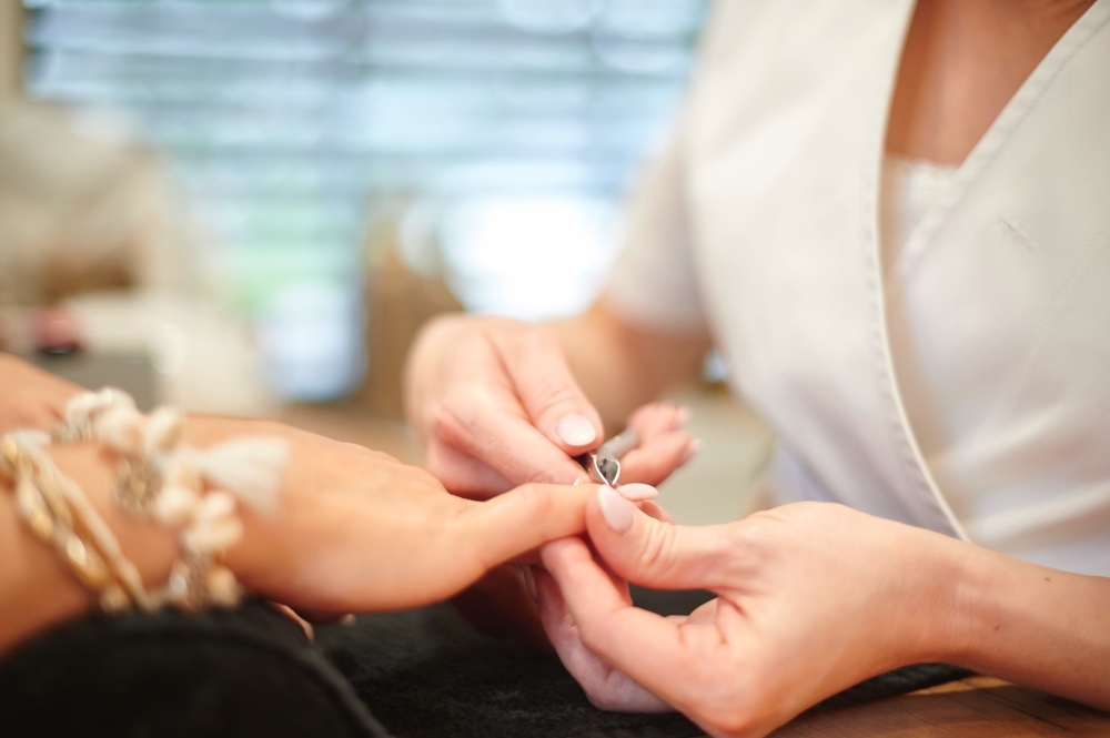 Manicure Roeselare